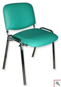 Krzesło medyczne konferencyjne - do poczekalni