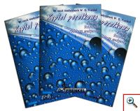 Książka mata ozonowa - kąpiel perełkowa