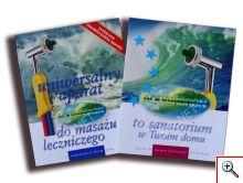 Instrukcje jak używać aparatu Aquavibron