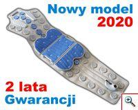 Mata ozonowa do hydromasażu - nowy model