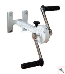Rotor kończyn górnych mocowany do ściany lub do kabiny UGUL