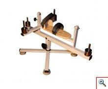 Rotor do ćwiczeń stawu skokowego