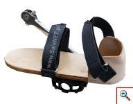 Rotor rehabilitacyjny montowany - Sandał